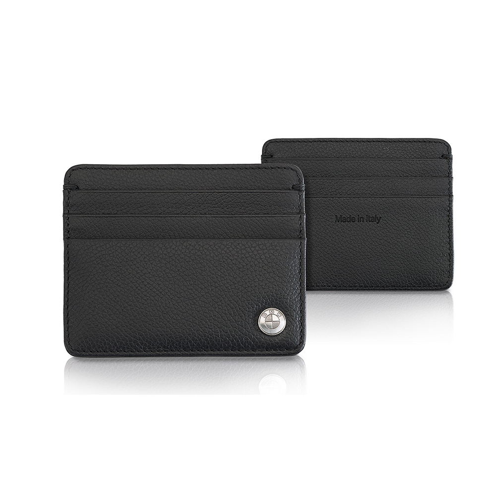 BMW Group | BMW ICONIC BUSINESS CARD & CREDIT CARD HOLDER WITH MONEY ...