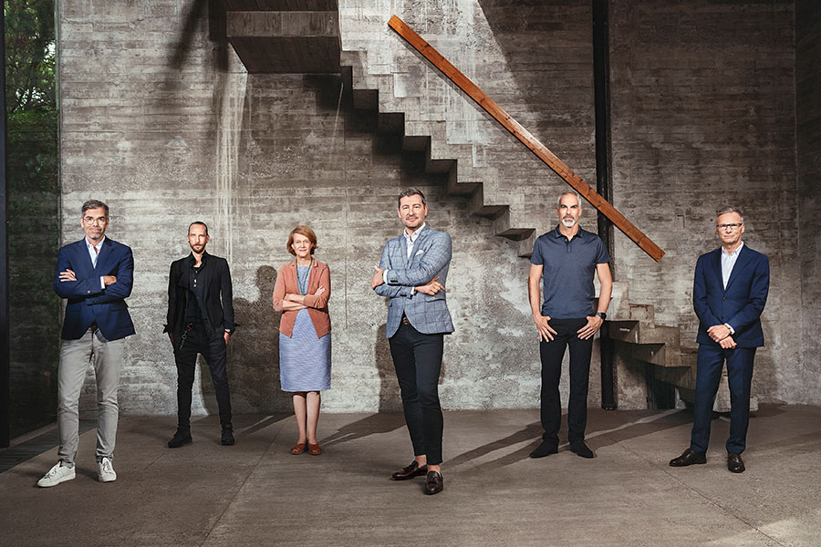 BMW Design keeps its eye on the future with new appointments